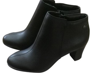 Hush Puppies black Boots