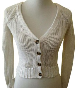 American Eagle Outfitters V-neck Casual Sweater