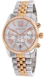 Michael Kors Michael Kors Women's Lexington Watch Quartz Mineral Crystal MK5735
