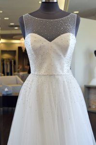 Amsale Erie Wedding Dress