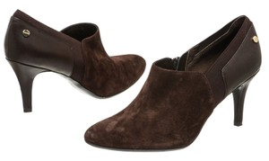 Calvin Klein Brown Boots