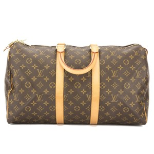 Louis Vuitton 3370009 Travel Bag