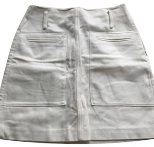 Theory Mini Skirt