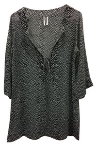 Tommy Bahama Beaded Sequin Tunic