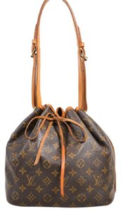 Louis Vuitton Noe Pm Sac Shoulder Bag