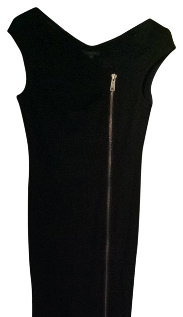 Rachel Zoe short dress Black on Tradesy
