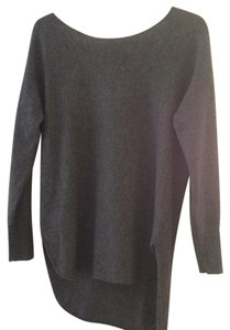 Nordstrom Cashmere Casual Petite Sweater