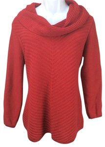Style & Co Cowl Sweater