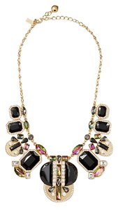 Kate Spade REDUCED, art deco gems statement necklace