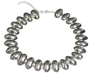 Other Vintage Silver Shells Necklace- Sterling Silver
