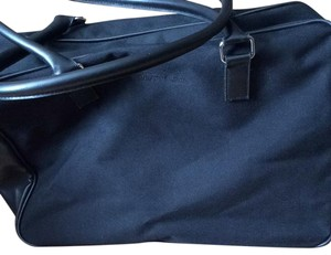 Calvin Klein Collection Tote in Black