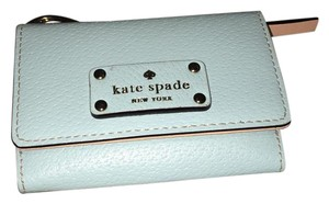 Kate Spade Like New Kate Spade Coin Wallet