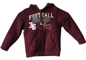The Children's Place Maroon Jacket