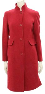 DKNY Jacket Wool Pea Coat