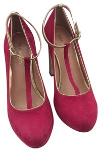 Sole Society Fuschia Formal