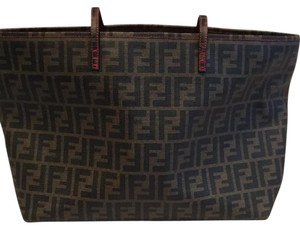 Fendi Tote in Monogram