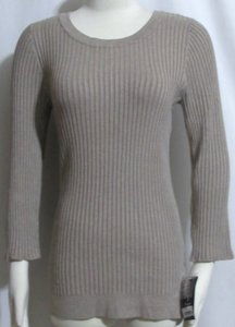 INC International Concepts New Stretchy Xl Sweater