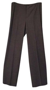 Piazza Sempione Straight Pants Gray