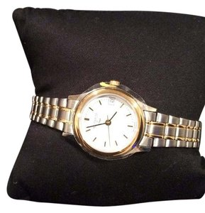 TNA NWT Ladies Silvertone Wittnauer (2) Price Is Per Watch