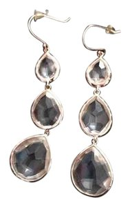 Ippolita Ippolita Rose' Rock Candy Teardrop Earrings