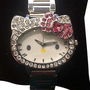 Hello Kitty Hello Kitty Watch (adults or children)