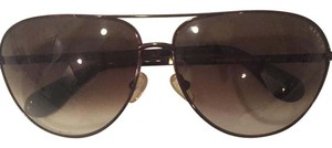 Marc by Marc Jacobs Marc Jacobs Bronze Aviator Sunglasses. BRAND NEW!
