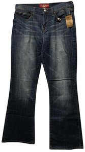 Lucky Brand Boot Cut Jeans-Acid