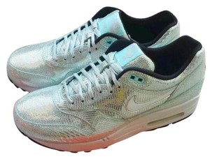 Nike Crystal silver Athletic