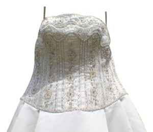 Casablanca 1823 Wedding Dress