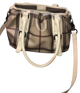 Burberry London Brit Prorsum Shoulder Bag