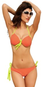 Other New's Push-Up Halter Bikini Item No. : Lc40468-5
