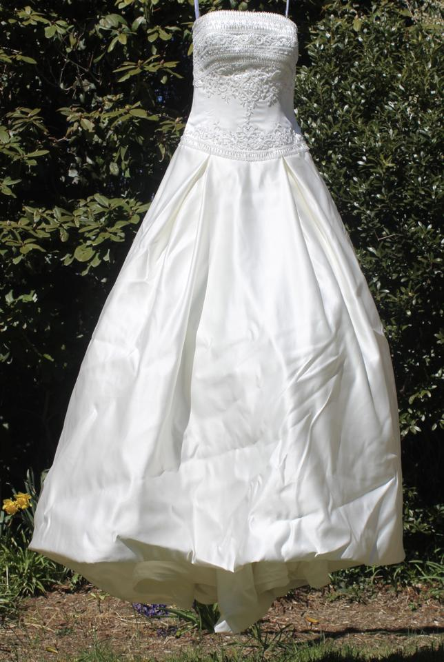Private label by g wedding dress on sale 83 off for Private label wedding dresses
