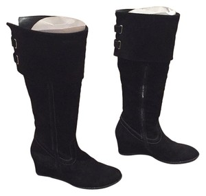 Geox Black Boots