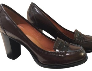 Marc by Marc Jacobs Brown Platforms