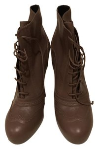 Bottega Veneta Brown Boots