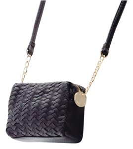 Other Woven Cross Body Bag