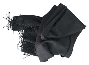 Other Black Pashmina Wrap