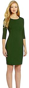 Antonio Melani short dress Forest Eve on Tradesy
