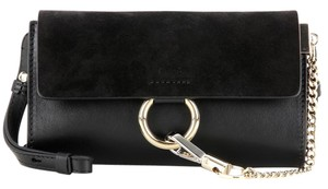 Chloé Faye Mini New Mini Shoulder Bag