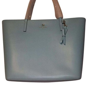 Kate Spade Tote in Blehydrnga Blue