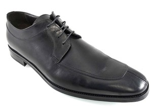 To Boot New York Leather Oxford Black Formal