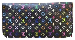 Louis Vuitton Louis Vuitton Multicolore Insolite Wallet