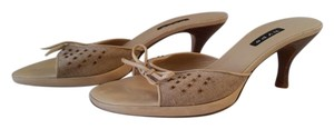 Hype Tan Sandals