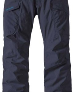 Patagonia Athletic Pants Navy Blue