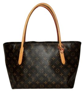 Louis Vuitton Louis Raspail Neverfull Shoulder Bag