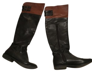 Forever 21 Black & wiskey Boots