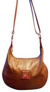 HAND CRAFTED LEATHER Hobo Bag