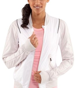 Lululemon Reversible Wind Breaker