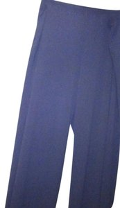Bob Mackie Wide Leg Pants Black