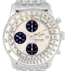 Breitling Breitling Navitimer Fighter Chronograph Mens Watch A13330 Unworn